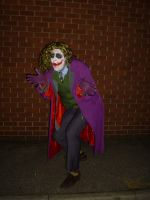 Complete Joker Costume by Ulla-Andy