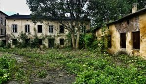 Abandoned by vdf