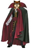 Count Arconium Full by argenholydrake