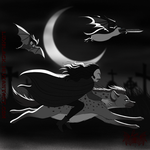 Children of the night by LuxBlack