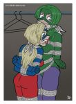 Stuck Closely in the Closet by Yes-I-DiD