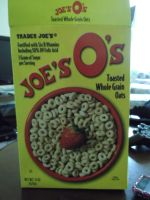 A cereal i never knew existed till now by forever-at-peace