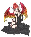 Mierna - Fire Wings by AkaneCeles