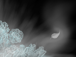 Crystallized by The-Rain-Of-Roses