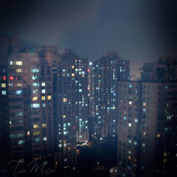 a night like this by tjasa