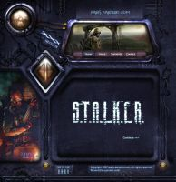 S.T.A.L.K.E.R. - NeoGen by Zhyphyr