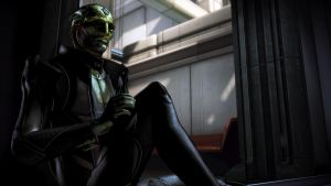 Thane Krios by Hallucinogenmushroom