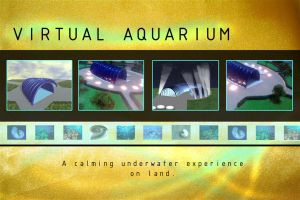VirtualAquarium Presentation 4 by alvinsanity