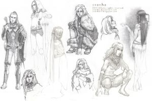 Sketchdump I by svanha