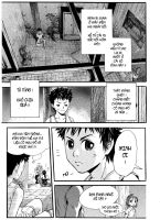 page2 in my manga Twin Kaiser by kinly