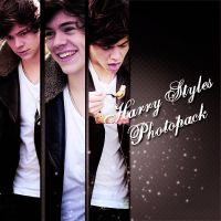 #Photopack Harry Styles 007 by MoveLikeBiebs
