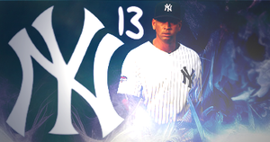 A-Rod by Tselivision