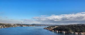 Northern Bosphorus by cahilus