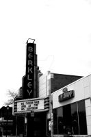 Berkley Theatre by x-hellothere