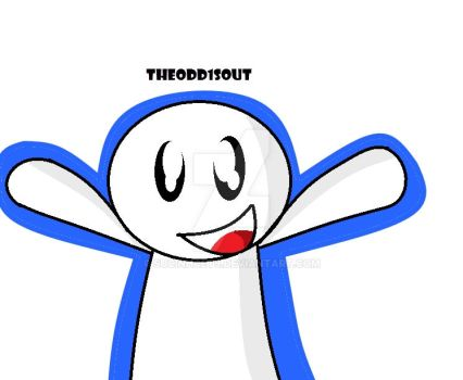 Theodd1sout by sucinhcet9