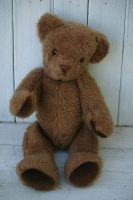 Teddy bear stock by rustymermaid-stock