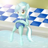 Lyra Pool by McSadat