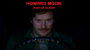 Howard Moon: Man of Action by kiyora-sano