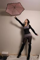Umbrella 01 by KittyTheCat-Stock