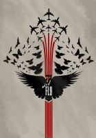 Vector Art - Lets Fly... by rames