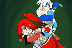 We look forward to sparring with you. by annamae2243