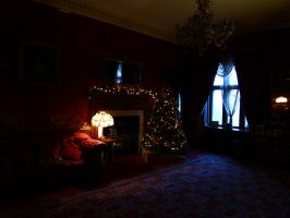 The warm glow of christmas by mickyjenver