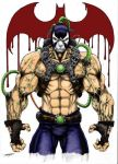 Bane by Punch-line-designs