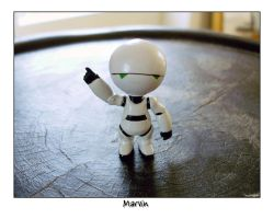Marvin by bambus