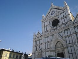 Santa Croce 2 by Astral-17