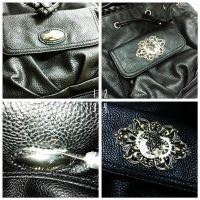 Steampunk Alice Bag Mod. by sodacrush