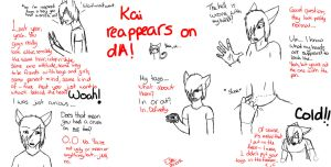 Kai reappears by wolf--eyes
