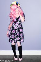 Kelly Eden for Jessica Louise clothing by KellyEden