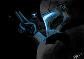 Republic Commando: The Order: Chapter 11 by Freelancerrook