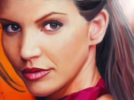 Cordelia Chase by zomberflie