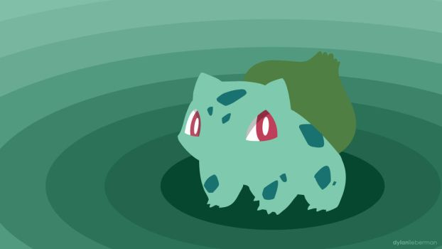 Bulba by UtterlyLudicrous