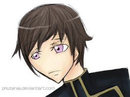 Code Geass - Rolo by MOVOLLA