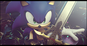 Sonic Tag by Turbo-Chan