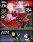 The Remnant: Brave New World 18 by RemnantComic