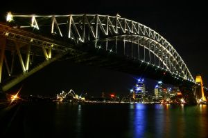 Stunning Sydney by theDexperience