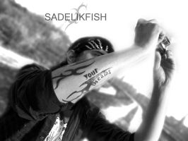 sadelikfish by Sadelikfish