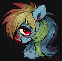 Sickness by 8-Xenon-8