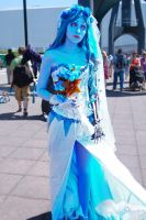 The Corpse Bride by Choochoocheroo