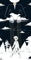 ROTG - Puppet by W-i-s-s-l-e-r
