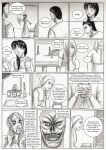 The weight of the throne_pag 185 by MikaniaC