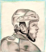 Zack Kassian by mischanuck15