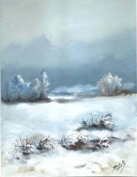 Winter 2 by mbart
