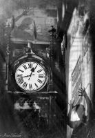 Time (strangled) by Phototubby