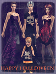 Halloween Special Collection (TS2) by 19Frency94