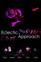 Eclectic Approach Poster by adamward