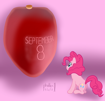 Pinkie and the Date by phallen1